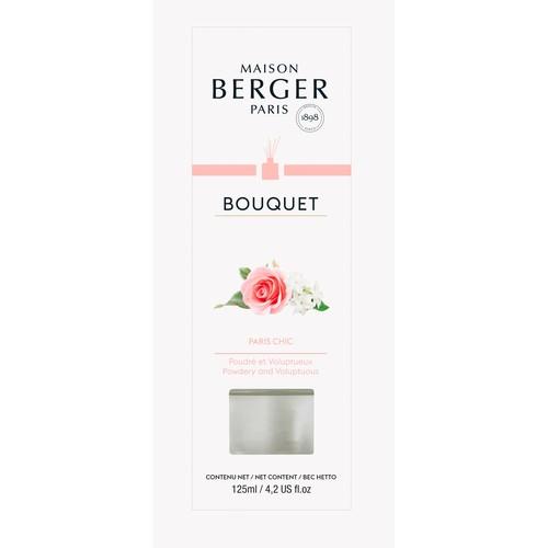 Parfum Berger Bouquet Parfumé Cube Paris Chic 6004 Produktbild Front View L