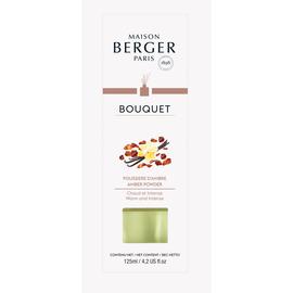 Parfum Berger Bouquet Parfumé Cube Poussiére d'Ambre 6006 Produktbild