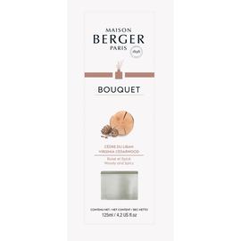 Parfum Berger Bouquet Parfumé Cube Cédre du Iiban 6007 Produktbild