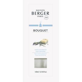 Parfum Berger Bouquet Parfumé Cube Savon d'Autrefois 6008 Produktbild