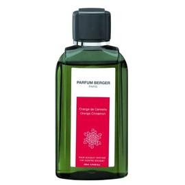 Parfum Berger Nachfüllflasche für Bouquet Parfumé Orange de Cannelle 200ml 6032 (FL=0,2 LITER) Produktbild