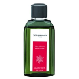 Parfum Berger Nachfüllflasche für Bouquet Parfumé Vanille Gorumet 200ml 6033 (FL=0,2 LITER) Produktbild