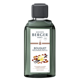 Parfum Berger Nachfüllflasche für Bouquet Parfumé Poussiére d'Ambre 200ml 6036 (FL=0,2 LITER) Produktbild