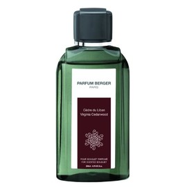 Parfum Berger Nachfüllflasche für Bouquet Parfumé Cédre du Iiban 200ml 6037 (FL=0,2 LITER) Produktbild