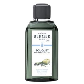 Parfum Berger Nachfüllflasche für Bouquet Parfumé Savon d'Autrefois 200ml 6038 (FL=0,2 LITER) Produktbild