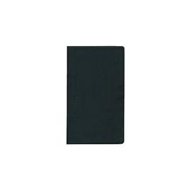 Taschenplaner 2019 9,5x16cm 1Monat/2Seiten geheftet schwarz Zettler 520-1020 Produktbild