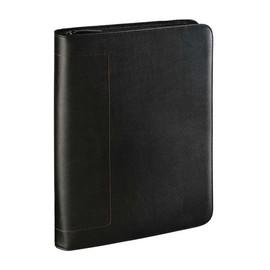 """Tablet-Organizer Hannover A4 für 9,6"""" bis 9,7"""" schwarz Hama 138666 Produktbild"""