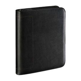 """Tablet-Organizer Hannover A5 für 9,6"""" bis 9,7"""" schwarz Hama 138669 Produktbild"""
