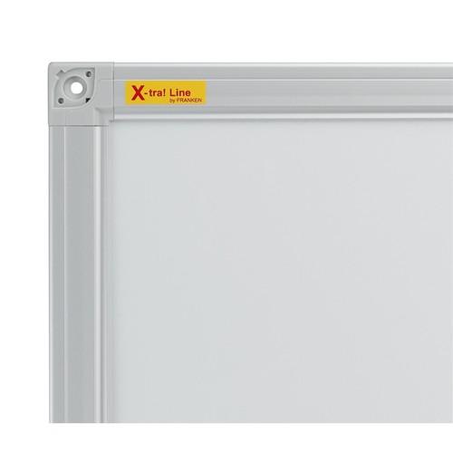 Schreibtafel X-tra!Line 120x90 cm emailliert Franken SC3203 Produktbild Additional View 2 L