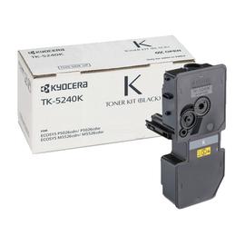 Toner TK-5240K für M5526CDN/M5526CDW 4000Seiten schwarz Kyocera 1T02R70NL0 Produktbild