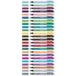 Fasermaler PointMax 0,8mm sortiert Kunststoffetui Stabilo 488/4-01 (ETUI=4 STÜCK) Produktbild Additional View 2 S