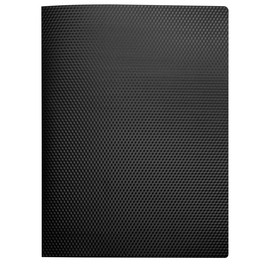 Urkundenmappe A4 schwarz Veloflex 4441080 Produktbild