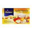 Apfel-Vanille Tee Meßmer 883079 (PACK=20 BEUTEL) Produktbild Additional View 2 S