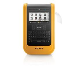 Beschriftungsgerät XTL 500 QWERTZ inkl. Koffer, Schriftband, Netzteil und USB-Kabel Dymo 1873309 Produktbild