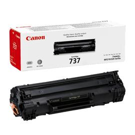 Toner 737 für I-Sensys LBP-151/ MF-210 2400Seiten schwarz Canon 9435B002 Produktbild
