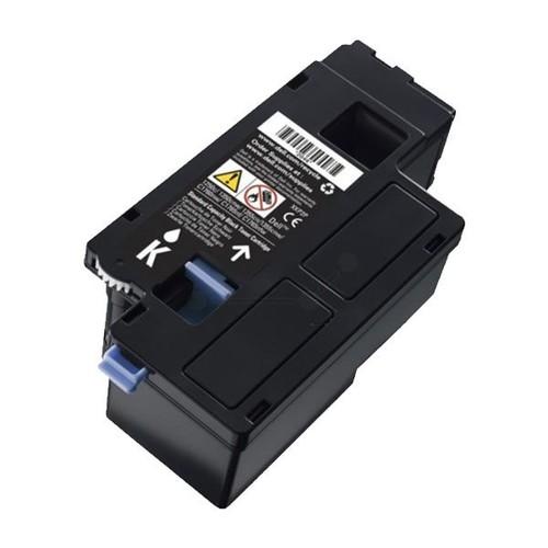 Toner für 1250/C1760NW/1355CN 700 Seiten schwarz Dell 593-11144 Produktbild Front View L