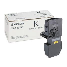 Toner TK-5230K für M-5521CDN/M-5521CDW/ 2600 Seiten schwarz Kyocera 1T02R90NL0 Produktbild