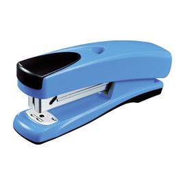 Heftgerät bis 20Blatt für 24/6+26/6 blau BestStandard KF02151 Produktbild