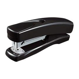 Heftgerät bis 20Blatt für 24/6+24/6 schwarz Kunststoff BestStandard KF01056 Produktbild