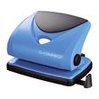 Locher bis 20Blatt blau BestStandard KF02155 Produktbild