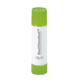 Klebestift klein 10g Lösungsmittelfrei BestStandard KF10504 (ST=10 GRAMM) Produktbild