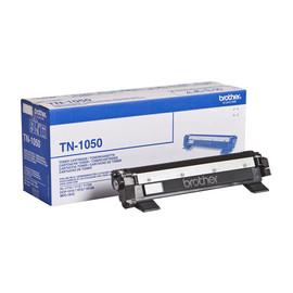 Toner für Brother HL-1110/1112 DCP-1510/1520 1000Seiten schwarz Brother TN-1050 Produktbild