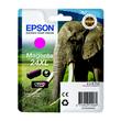 Tintenpatrone 24XL für Epson Expression Photo XP-750/760/850/860-950 8,7ml magenta Epson T243340 Produktbild