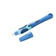 Schulfüller Griffix 4 P2BSR für Rechts- händer mit neuer Drehkappe bluesea/blau Kunststoff Pelikan 805612 Produktbild
