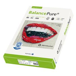 Kopierpapier Balance Pure A3 80g Recycling 88152273 (PACK=500 BLATT) Produktbild