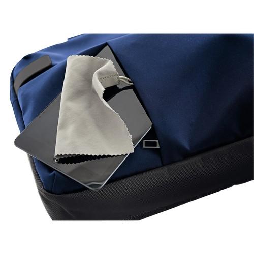 "Laptoprucksack Complete 15.6"" 31x46x20cm titanblau Leitz 6017-00-69 Produktbild Additional View 8 L"