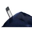 """Laptoprucksack Complete 15.6"""" 31x46x20cm titanblau Leitz 6017-00-69 Produktbild Additional View 9 S"""