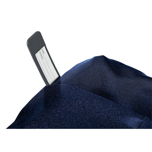 "Laptoprucksack Complete 15.6"" 31x46x20cm titanblau Leitz 6017-00-69 Produktbild Additional View 9 L"
