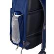 """Laptoprucksack Complete 15.6"""" 31x46x20cm titanblau Leitz 6017-00-69 Produktbild Additional View 2 S"""