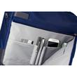"""Laptoprucksack Complete 15.6"""" 31x46x20cm titanblau Leitz 6017-00-69 Produktbild Additional View 6 S"""