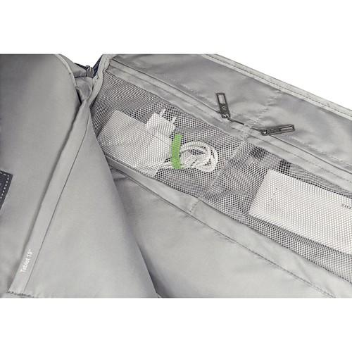 "Laptoprucksack Complete 15.6"" 31x46x20cm titanblau Leitz 6017-00-69 Produktbild Additional View 7 L"