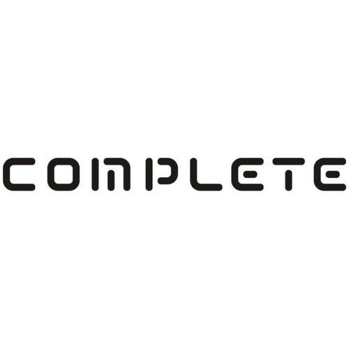 "Laptoptasche Complete 13,3"" 38,5x8x28cm silbergrau Leitz 6039-00-84 Produktbild Default L"