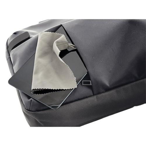 """Laptoptasche Complete 13,3"""" 38,5x8x28cm silbergrau Leitz 6039-00-84 Produktbild Additional View 8 L"""