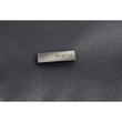 "Laptoptasche Complete 13,3"" 38,5x8x28cm silbergrau Leitz 6039-00-84 Produktbild Back View S"