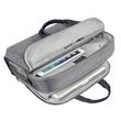"""Laptoptasche Complete 13,3"""" 38,5x8x28cm silbergrau Leitz 6039-00-84 Produktbild Additional View 2 S"""