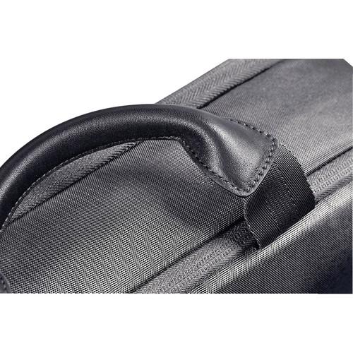 """Laptoptasche Complete 13,3"""" 38,5x8x28cm silbergrau Leitz 6039-00-84 Produktbild Additional View 4 L"""