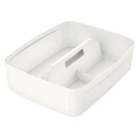Organizer für MyBox groß 307x101x375mm weiß Leitz 5322-00-01 Produktbild