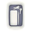 Aufbewahrungsschale MyBox 246x98x160mm weiß/grau Leitz 5257-10-01 Produktbild Additional View 2 S