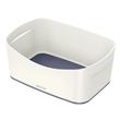 Aufbewahrungsschale MyBox 246x98x160mm weiß/grau Leitz 5257-10-01 Produktbild