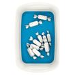 Aufbewahrungsschale MyBox 246x98x160mm weiß/blau Leitz 5257-10-36 Produktbild Additional View 1 S