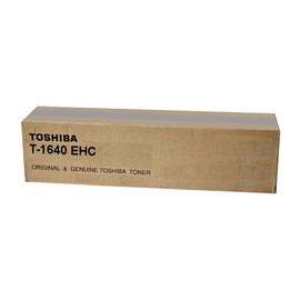 Toner T-1640E für E-Studio 163/165/166 167/203/205/206 24000Seiten schwarz Toshiba 6AJ00000024 Produktbild
