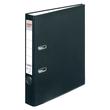 Ordner maX.file protect A4 50mm schwarz PP Herlitz 5450804 Produktbild