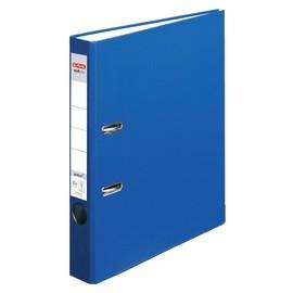 Ordner maX.file protect A4 50mm blau PP Herlitz 5450408 Produktbild