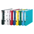 Ordner maX.file protect A4 50mm blau PP Herlitz 5450408 Produktbild Additional View 7 S
