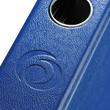 Ordner maX.file protect A4 50mm blau PP Herlitz 5450408 Produktbild Additional View 3 S