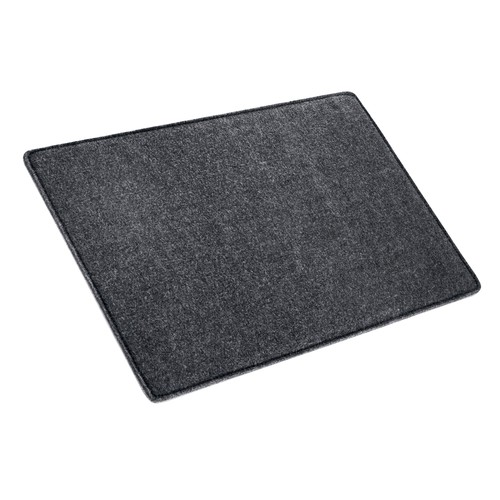 Schreibunterlage casualstyle 50x33x0,7cm anthrazit/grau Filz Sigel SA301 Produktbild